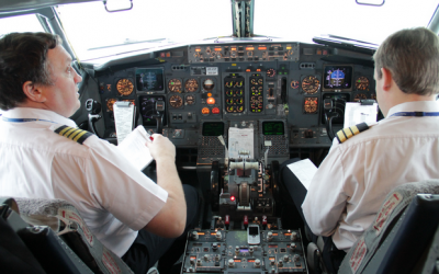 No Business Plan? Nonsense – Would You Want Your Pilot Not To Have A Flight Plan