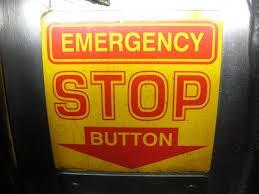 James Burgess, Focus31, Start Stop Button