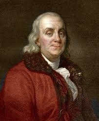 What Would Benjamin Franklin Think Of Business Planning?