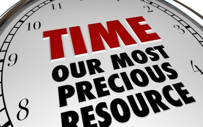 The 2-TRUE Steps To Effective Time Management