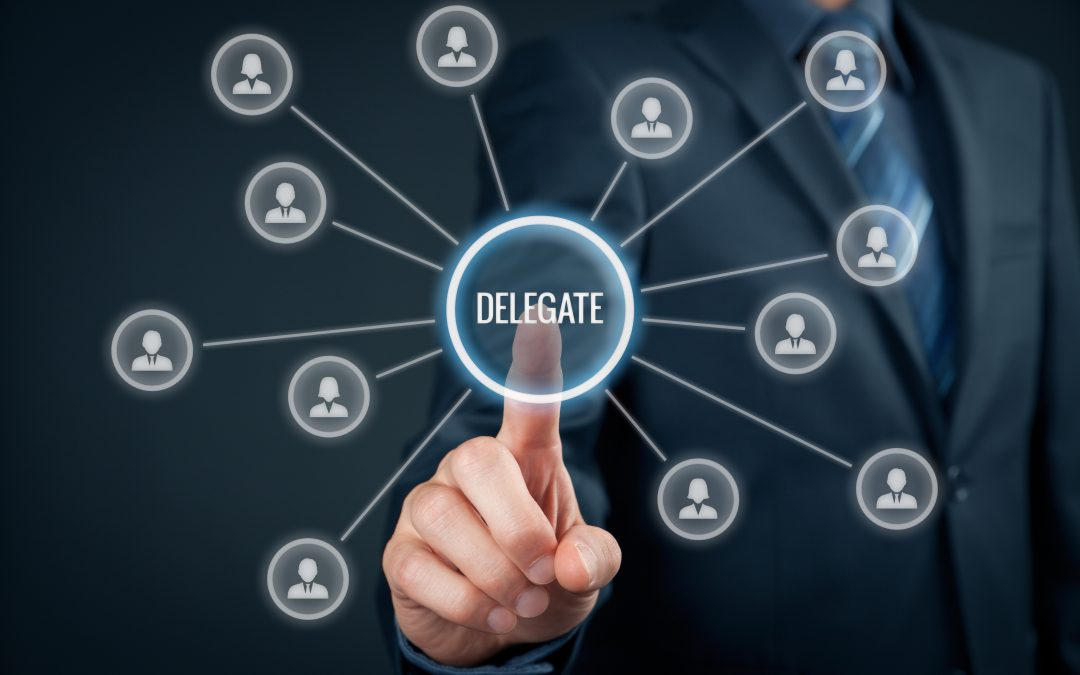 What Are the Benefits of Quality Delegation?